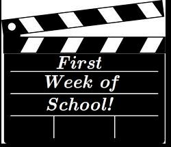 first-week-of-school-