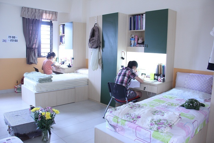 hostel-living